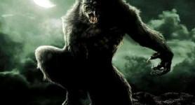 Lycanthrope (loup-garou)